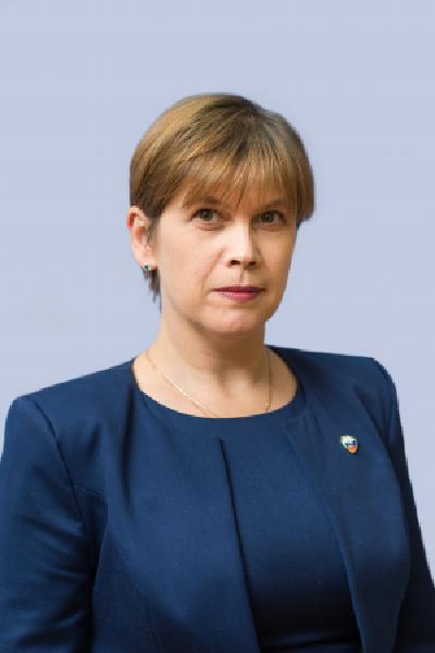 Москалева Ольга Александровна