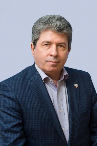 Скоробогатых Игорь Викторович
