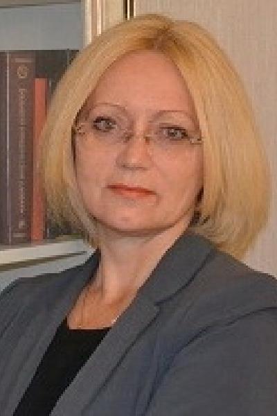 Ступина Алена Владимировна