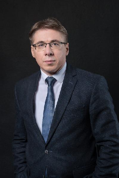 Шагин Дмитрий Александрович