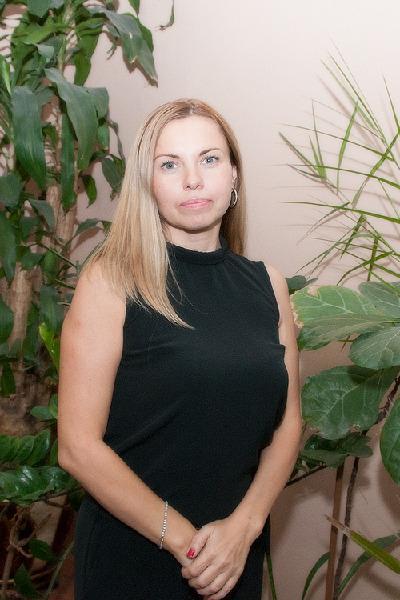 Шорохова Иоланта Валерьевна