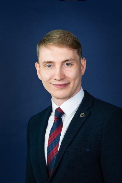 Спирин Иван Владимирович