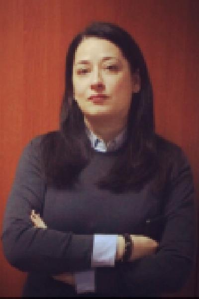Еремеева Оксана Анатольевна