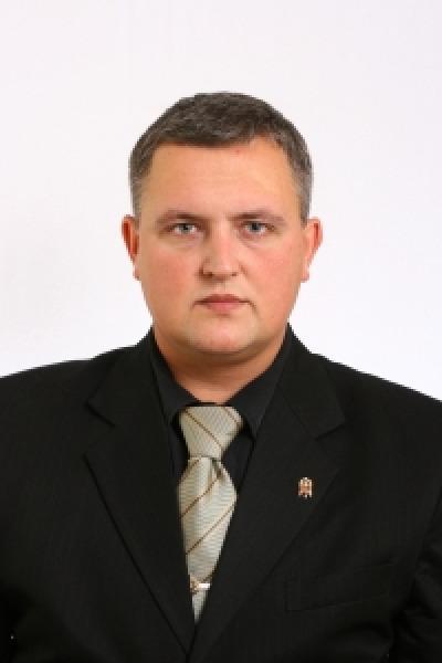 Зарец-Игнатов Сергей Георгиевич