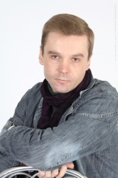 Кобрин Глеб Юрьевич