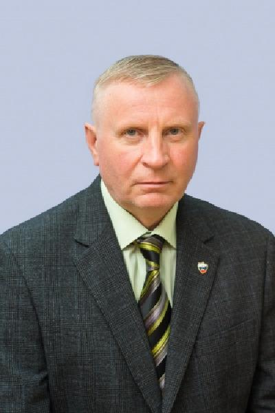 Кривошеев Сергей Алексеевич
