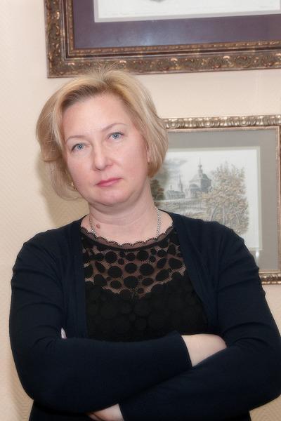 Кривошеева Ольга Александровна
