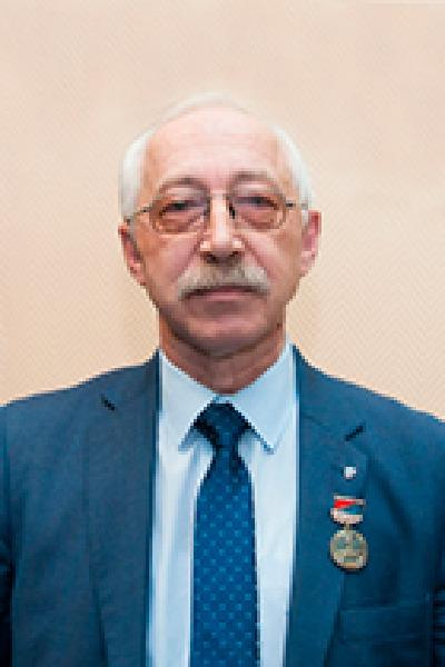Лапин Андрей Германович