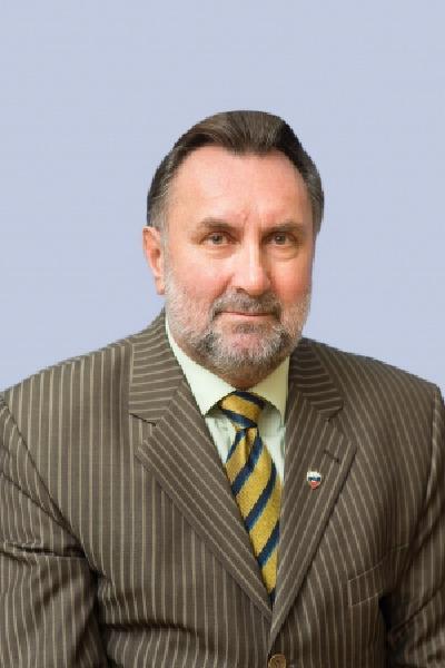 Ломжин Александр Николаевич