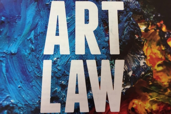 Art Law, Copyrights Law, Intellectual Law